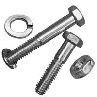 Fixings and Fastenings photo