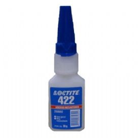 Loctite 422 Ethyl High Viscosity 50g image 2