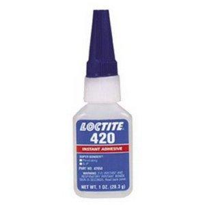 Loctite 420 Ethyl Penetrating Grade 20g image 2