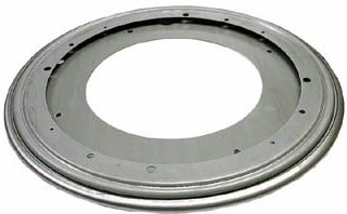 Lazy Susan Turntable Bearings - Round photo