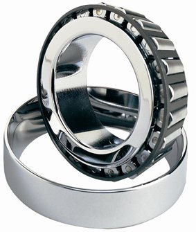 14118/14283 A&S Tapered Roller Bearing image 2
