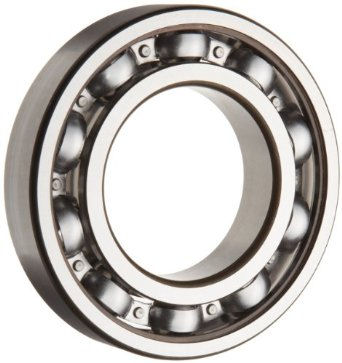 Imperial Single Row Radial Ball Bearings photo