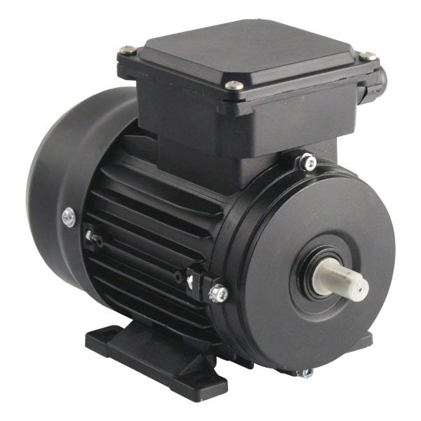 TECA Three Phase Aluminium Electric Motors - Foot Mounted photo