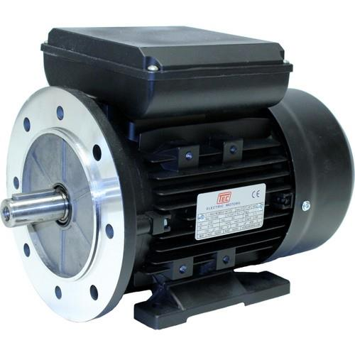 TECA Three Phase Aluminium Electric Motors - Flange Mounted photo
