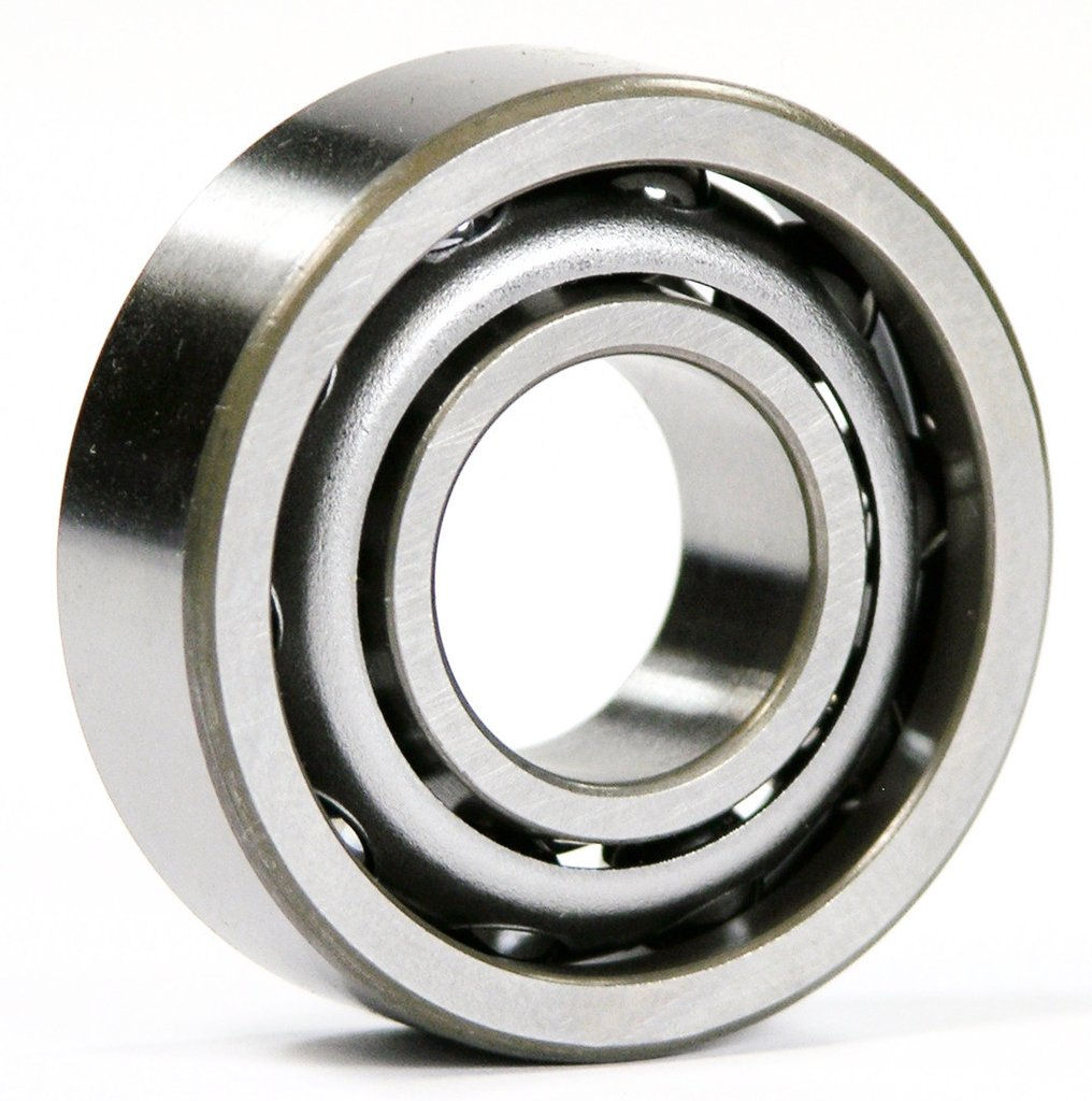 14/LJT 7/8 Budget Brand Imperial Angular Contact Ball Bearing 7/8x1.2x9/16 inch image 2