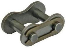 Roller Chain Connecting Links photo