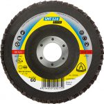 Klingspor Abrasive Mop Discs photo
