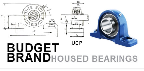 UCP206 Budget Brand image 2