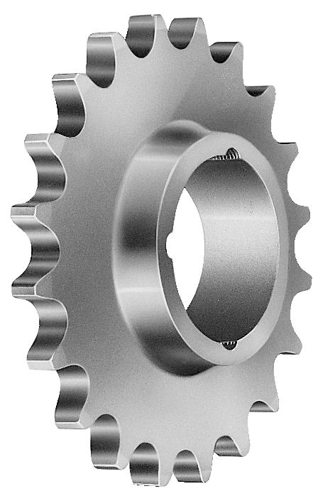Taper Bush Sprockets photo