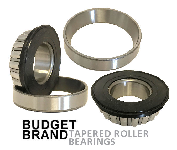 L44643L/L44610 Budget Brand Sealed Type Tapered Roller Bearing image 2