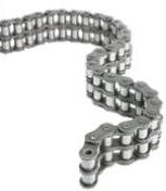 Duplex Roller Chain British Standard photo