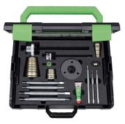KS-70-A-K Kukko Deep Groove Ball Bearing Puller Set