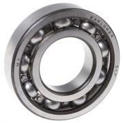 6211/C3 SKF Metric Open Deep Groove Ball Bearing 55x100x21mm
