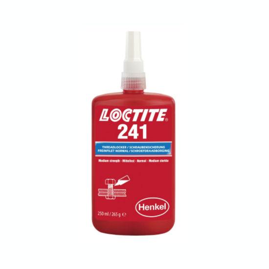 Loctite 241 Nutlock 250ml image 2