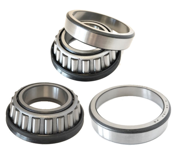 LM67048L/LM67010 Budget Brand Sealed Type Tapered Roller Bearing image 2