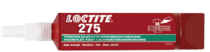 Loctite 275 High Strength Thixotropic 50ml image 2