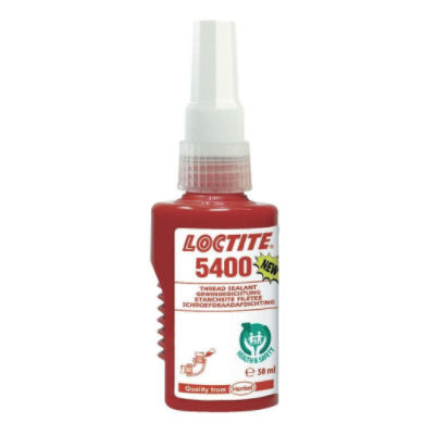 Loctite 5400 Health & Safety Friendly Med Strength PipeSeal 250ml image 2