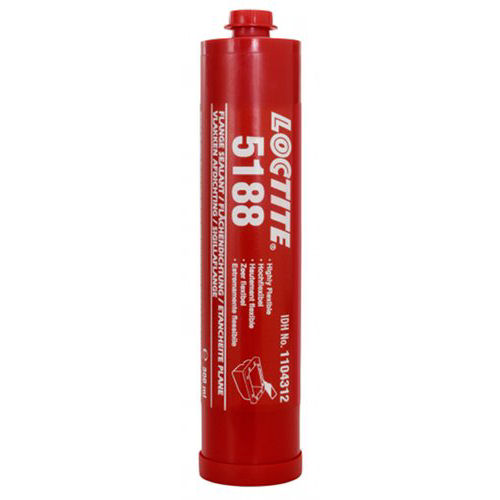 Loctite 5188 Flexible Oil Tolerant 300ml image 2