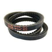 XPZ837 PIX Cogged Wedge Belt