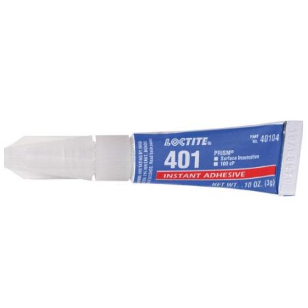 Loctite 401 Instant Bonding 3g image 2