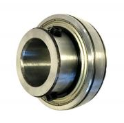Spherical Outer Inserts with Integral Set Screw Lock