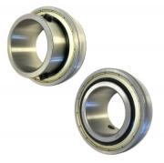 "SB204-12 3//4/"" Bore Spherical Set Screw Insert Bearing 3//4/"" x 47mm OD"