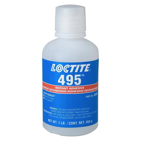 Loctite 495 Ethyl Low Viscosity 500g image 2