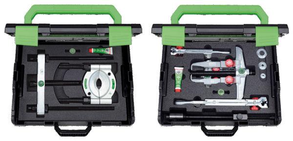 K-20-15 Kukko Universal Puller Set with Separator image 2