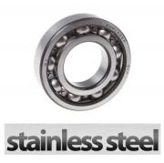 W61900 SKF Open Stainless Steel Deep Groove Ball Bearing 10x22x6mm