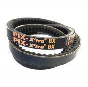 BX47 PIX Cogged V Belt