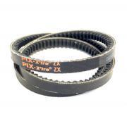 ZX38.5 PIX Cogged V Belt