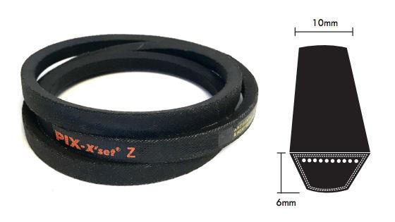 Z21 PIX Z Section V Belt image 2