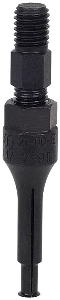 21-00-E Kukko Segmented Internal Extractor 6.8-9.5mm Pulling Diameter image 2
