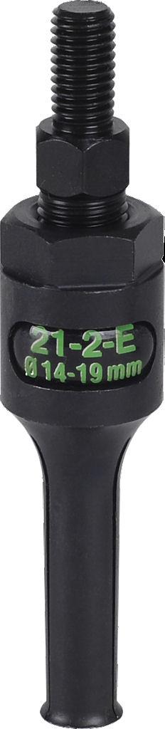 21-2-E Kukko Segmented Internal Extractor 14-19mm Pulling Diameter image 2
