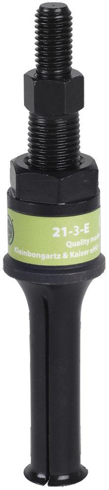 21-3-E Kukko Segmented Internal Extractor 18-23mm Pulling Diameter image 2