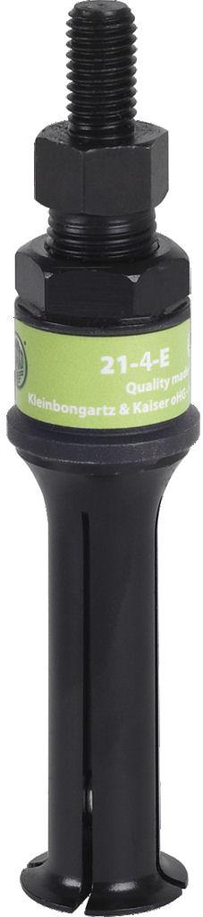 21-4-E Kukko Segmented Internal Extractor 24-34mm Pulling Diameter image 2