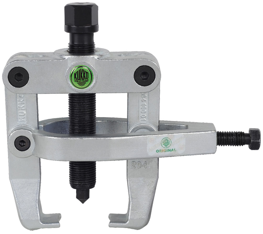 204-2 Kukko Universal 2-Jaw Puller with Side Clamp image 2