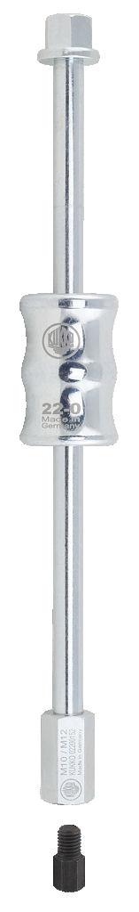 22-0 Kukko Slide Hammer Device image 2