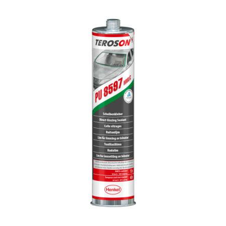 PU8597 HMLC Teroson Direct Glazing Adhesive 310ml image 2