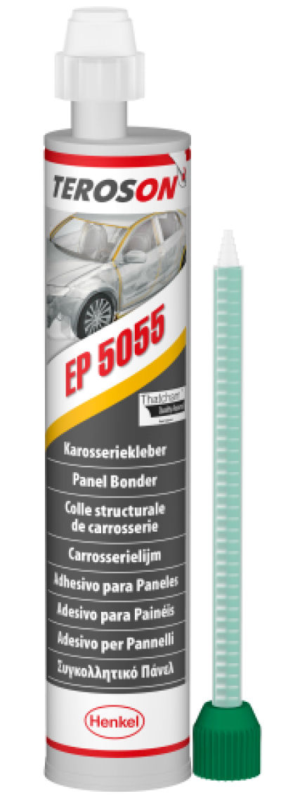 EP5055 Teroson Structural Bonder 250ml image 2