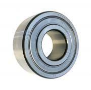 3304B-2ZTN NSK Double Row Angular Contact Ball Bearing 20x52x22.2mm