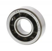 7220BEP SKF Single Row Angular Contact Bearing 100x180x34