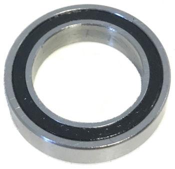 1607 2RS Enduro Bearing Abec 3 - 7/16x29/32x5/16 Inch image 2