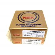 7018CTRDULP3 NSK Super Precision Angular Contact Bearing 90x140x24