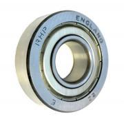 LJ1.1/4-2ZJ RHP Imperial Shielded Deep Groove Ball Bearing 1.1/4x2.3/4x11/16 inch
