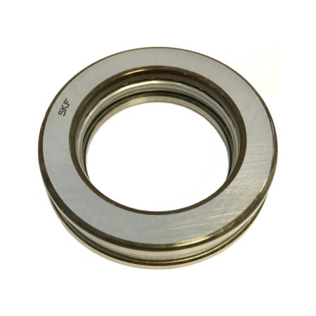 Thrust Ball Bearings photo
