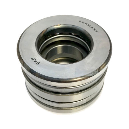 SKF Double Direction Thrust Ball Bearings photo