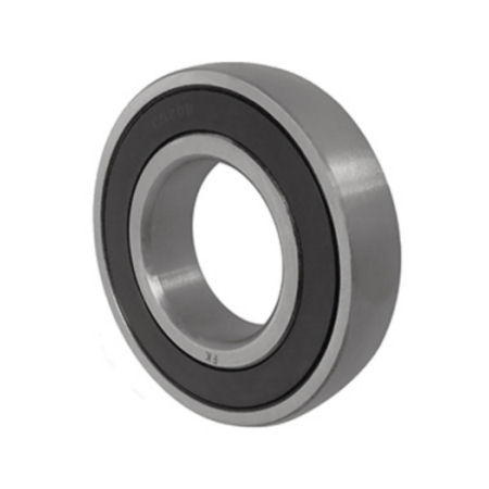 Spherical Outer Deep Groove Ball Bearing Inserts photo