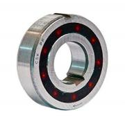 CSK25PP Budget Brand Sprag Clutch Bearing with Internal and External Keyways 25x52x15mm