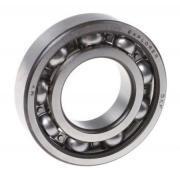 6214/C3 SKF Metric Open Deep Groove Ball Bearing 70x125x24mm